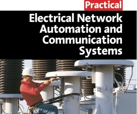 اتوماسیون شبکه های الکتریکی