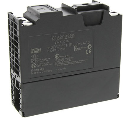 SIMATIC S7-300 Series