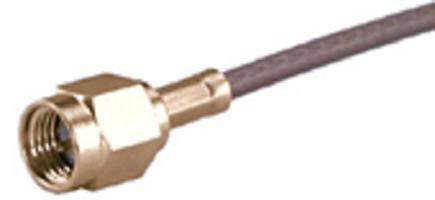 کانکتورهای کابل هم محور(coaxial connectors)