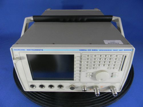 Aeroflex 6203B