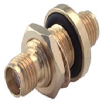 آداپتورهای هم محور (وفق دهنده های هم محور) ) coaxial connectors )