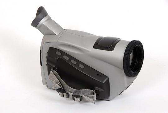 دوربین coroCAM 504 محصول شرکت UVIRCO