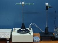 سیستم آموزش آنتن ساخت Scientech با پارت نامبر2261A