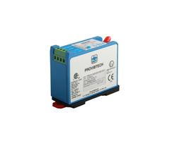 فرستنده لرزاننده شفت شعاعی نزدیک محصول شرکت Provib Tech با پارت نامبر TR4101