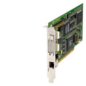 پردازنده ارتباطی ساخت شرکت زیمنس با پارت نامبر6GK1161-3AA01