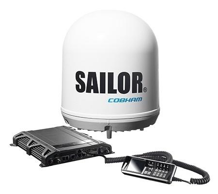 ارتباطات دریایی