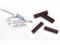 کیت لوازم جانبی USB-6008/6009 تولید شرکت NI