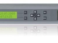تایم سرور LANTIME M300/GPS ساخت شرکت Meinberg