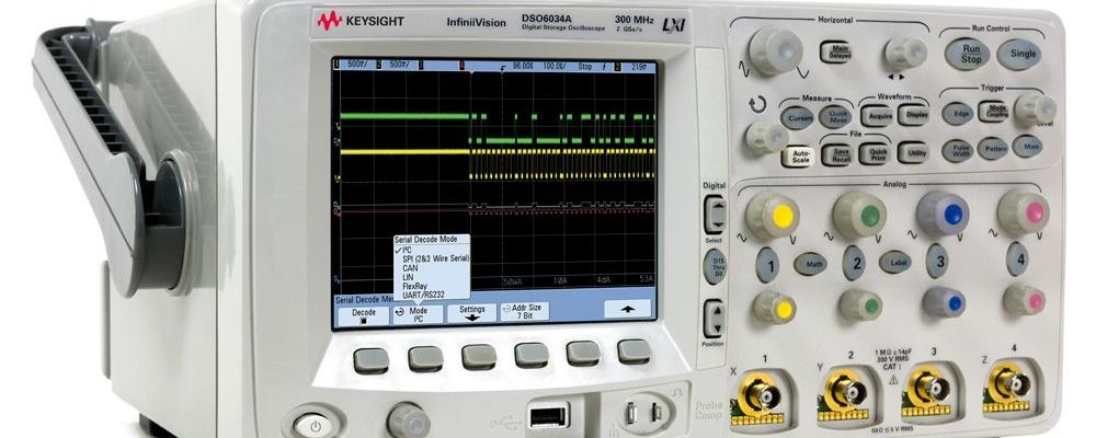 MSO6054A-GSA