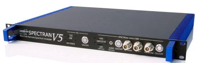 HF-80160 V5 RSA