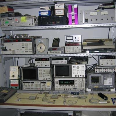 آزمایشگاه تحقیقاتی