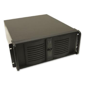 4U Computer   Impact 4000 Dual xeon