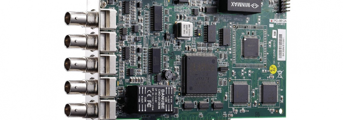 PCI-9812A